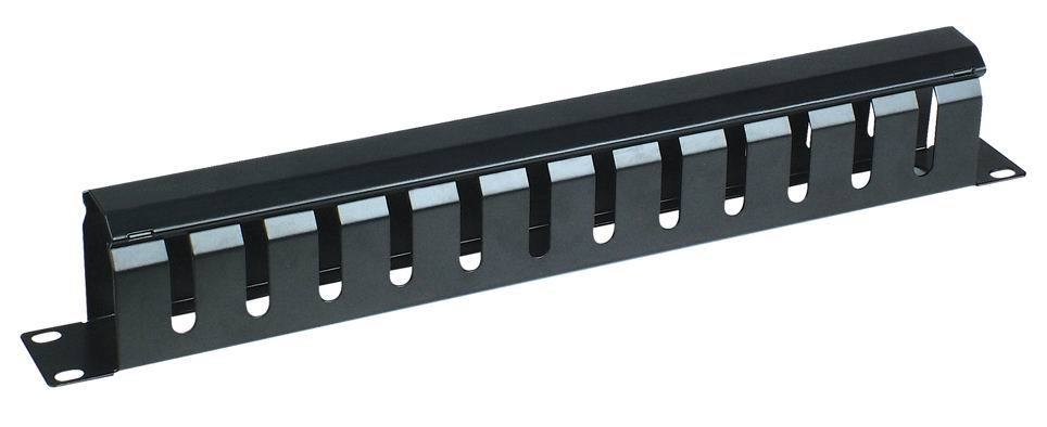 1u Steel Cable Management For Rack For Amp Type Whole Sale