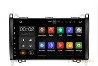 7 дюймов Оперативная память 2 г Android 7,1 6,0 автомобилей gps навигация авто блок dvd плеер головного устройства для Mercedes Benz /B/класс Viano Vito Sprinter