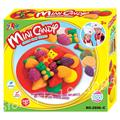 Kids Playdough Mini Candy Fruits QQ sugar Fimo Soft Polymer Clay Set DIY Malleable Polymer Modelling Soft Clay Blocks Plasticine