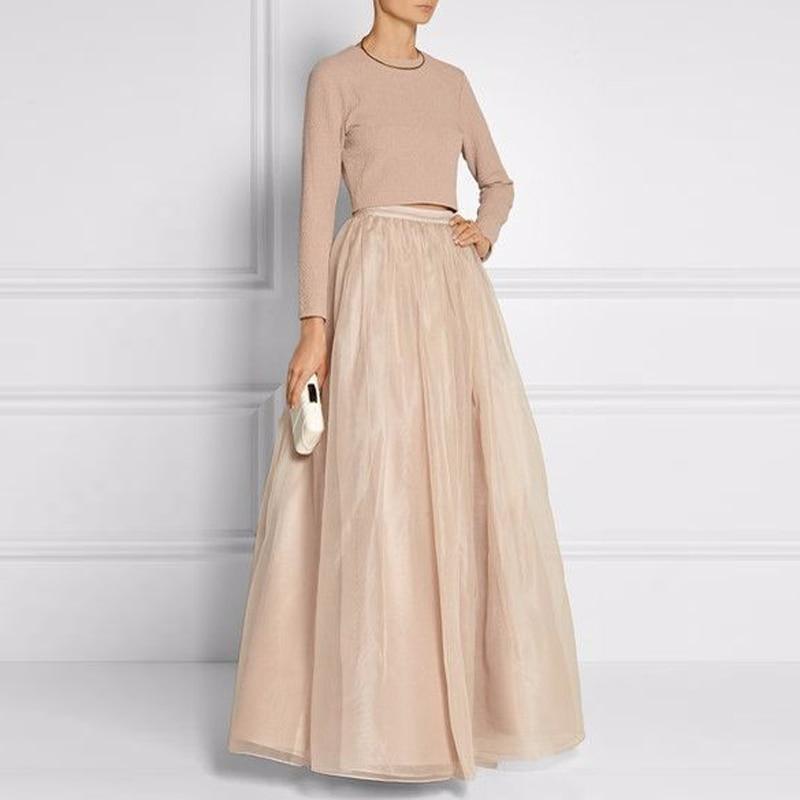 Popular Long Khaki Skirt-Buy Cheap Long Khaki Skirt lots from ...