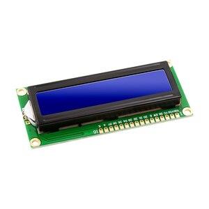 Image 2 - Diy starter kit para arduino uno r3/mega 2560/servo/1602 lcd/jumper wire/HC 04/sr501 com caixa de varejo