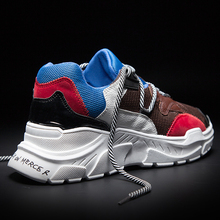 chaussures homme automne marche