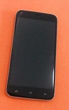 오래 된 원래 LCD 디스플레이 + 터치 스크린 + 프레임 UMI 다이아몬드 무료 배송