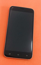 Old Original LCD Display + Touch Screen+ Frame For UMI Diamond Free shipping