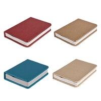 Five Color USB Rechargeable LED Folding Book Light USB Rechargeable LED Folding Lamp Book Creative Fashion