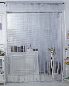 Image 5 - Fashion String Window Door Curtain Backdrop Blind Panel Tassels Valance Room Decor Living