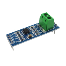 5PCS/LOT MAX485 module, RS485 module, TTL turn RS   485 module, MCU development accessories