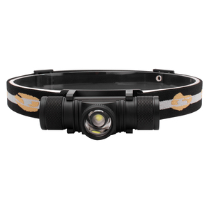 Image 5 - BORUiT D20 XPG LED Powerful Headlamp 4 Mode Zoom 1000LM Headlight  Rechargesble 18650 Waterproof Head Torch for Camping Hunting