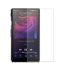 For Fiio M11 M 11 Glass Tempered film Protective Film Screen Protector Glass For FiioM11 M 11 film(China)