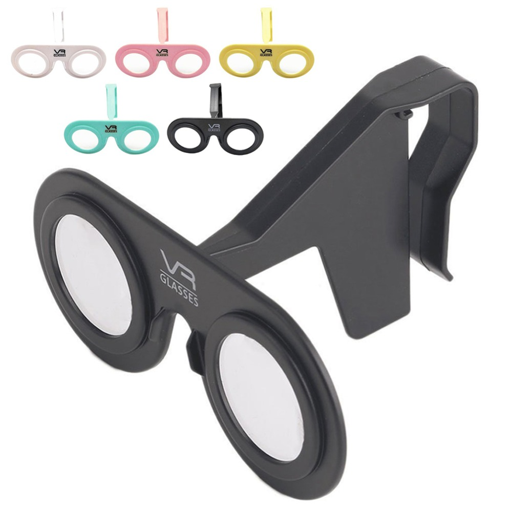fbd7b03ec02 Detail Feedback Questions about Hot Mini Virtual Reality Glasses Folding  Mini 3D Glasses VR for phone on Aliexpress.com