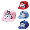 Kids Summer Cap Children Cute Cartoon Printed Baseball Cap Spring, Autumn, Winter Boys Girls Casual Sun Hat