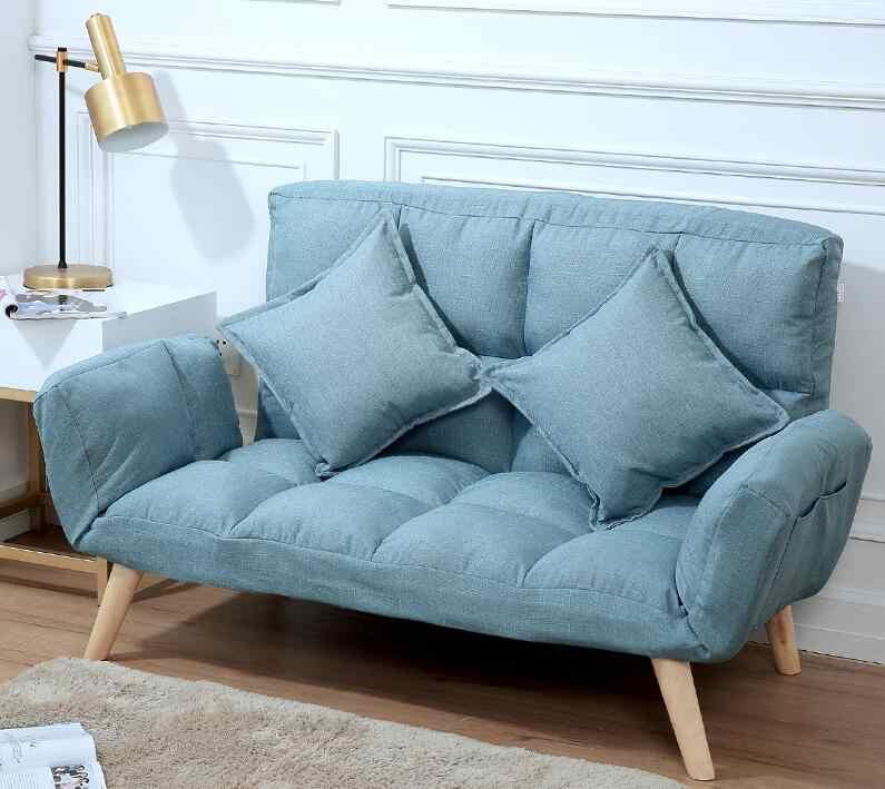 Peachy Japanese Futon Sofa Lounger Sit Lounge Sleep Small Sofa Machost Co Dining Chair Design Ideas Machostcouk