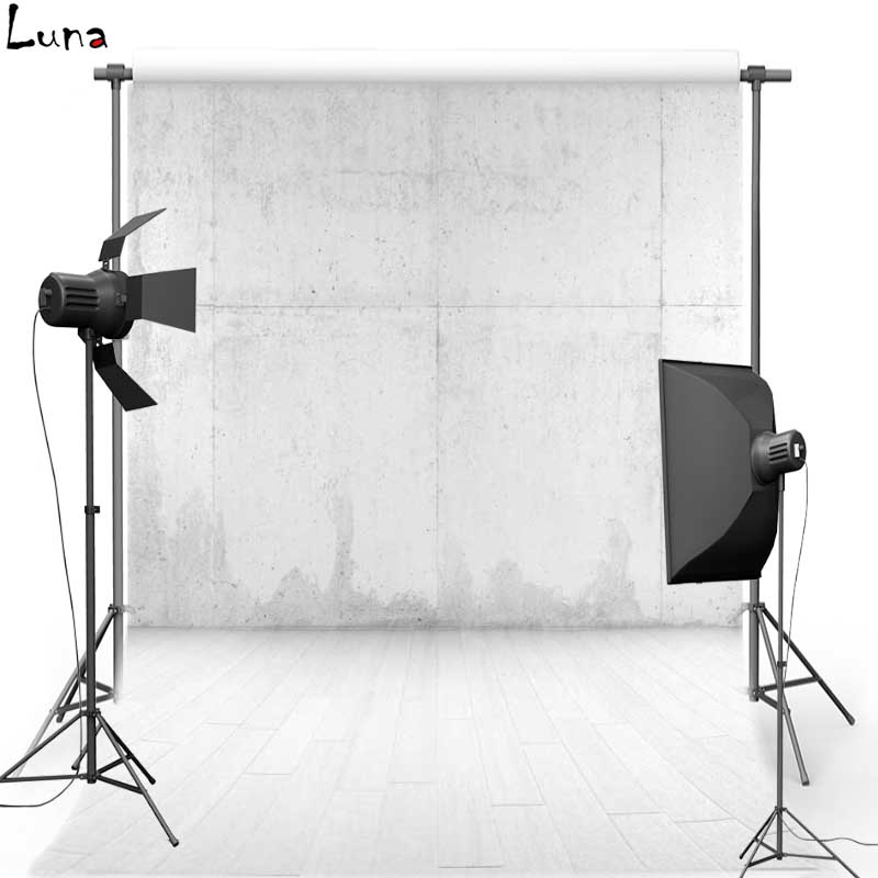 Vinyl Photography Background Backdrop For Wedding Concrete Wall New Fabric Flannel Background For Children Photo Studio 698 10ft 20ft romantic wedding backdrop f 894 fabric background idea wood floor digital photography backdrop for picture taking