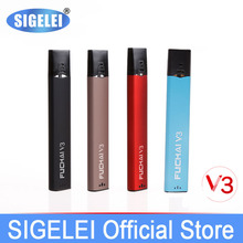 Original SIGELEI fuchai range Fuchai V3 pocket-size cabinet e electronic cigarette vape very favour for Ladies