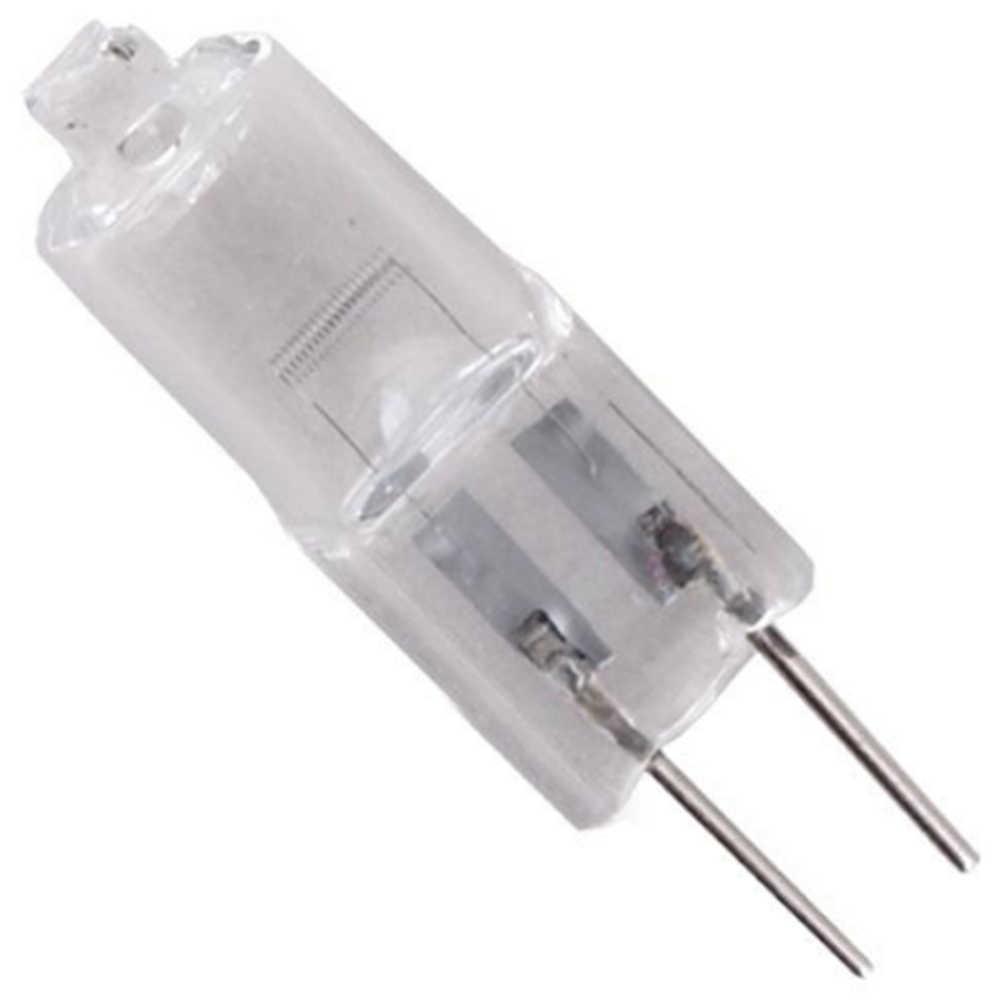 Hot Sale New High Quality 5 Pcs G4 JC Type Halogen Light Bulb Lamp 12V 20W 20 Watt