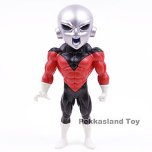 Dragon Ball Super Jiren PVC Action Figure Collectible Modelo Toy(China)