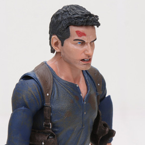 Image 2 - 15cm neca uncharted 4 as figuras finais de um ladrão nathan darke ultimate edition pvc action figure collectible modelo de brinquedo