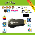 Ez elenco ezcast tv vara hdmi 1080 p Ezcast m2 iii miracast dlna airplay wifi Mostrar Receiver dongle para windows ios andriod