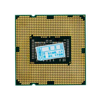 インテル Xeon X3440 デスクトッププロセッサ 3440 Qual はコア 2.53 Ghz の 8 メガバイト DMI 2.5GT/s LGA 1156 サーバー使用された Cpu