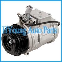 air auto ac Compressor for Toyota Land Cruiser 100 98 16 Prado UZJ100 Lexus LX470 LS400 8832060680 8832060681 883206068184