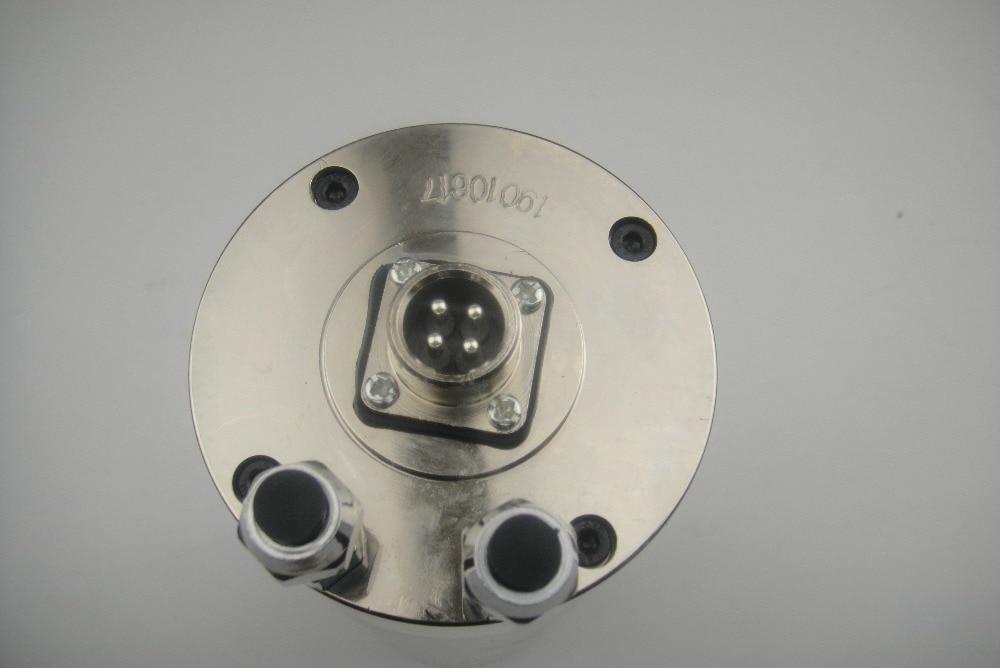 CNC maróorsó ER20 2.2KW vízhűtő orsó +1 vízszivattyú + 1 - Szerszámgépek és tartozékok - Fénykép 6