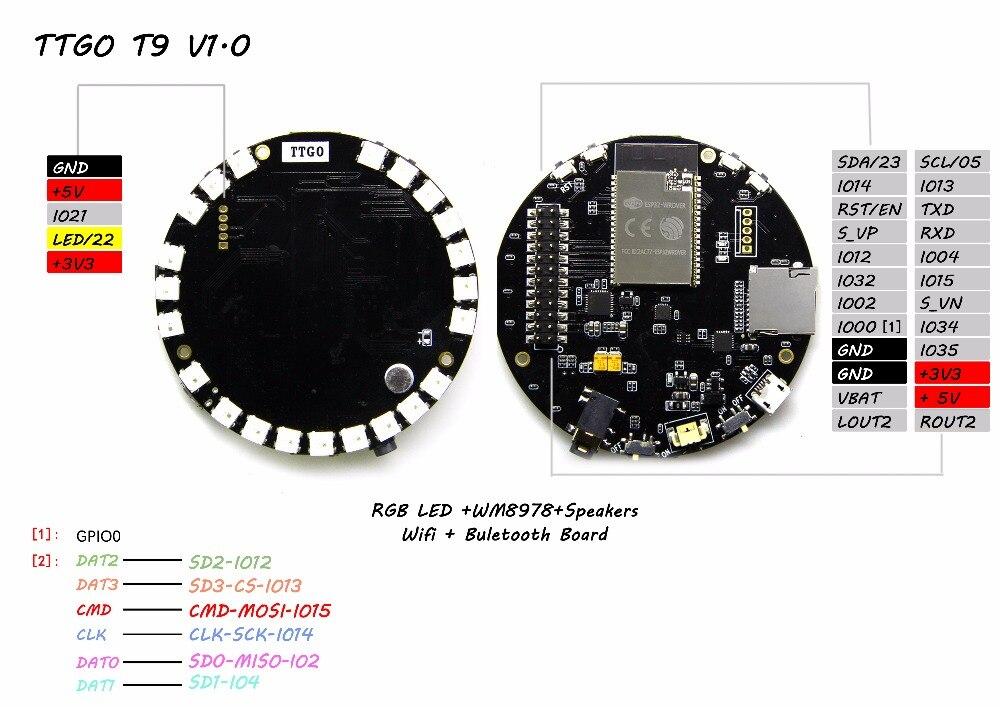 Detail Feedback Questions about MPU9250 WM8978 12Bits
