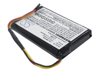 Wholesale Navigator GPS Battery For TOMTOM 4ET0 002 02 4ET03 XL Holiday XL IQ XL Live