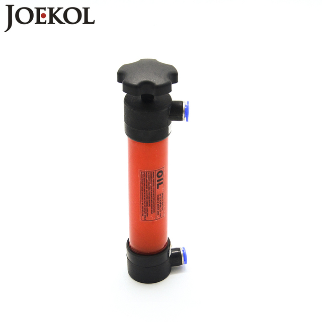 Portable Multi-function Plastic Hand pump siphon fuel transfer pump Air water diesel gasoline Engine Oil suction for Car