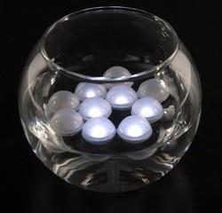 1200 stücke * Runde Kugel Led Ballon Lichter RGB Flash Ball Mini fee perlen für Laterne Weihnachten Halloween Hochzeit dekoration