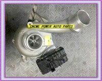 TURBO BV45 53039880338 53039700338 53039880262 53039700262 14411 5X30B 14411 5X30A For Nissan Navara Pathfinder YD25DDTI 2.5 dCI