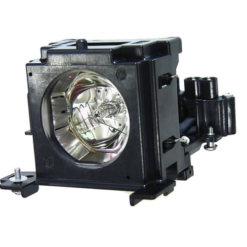 Lampe compatible de qualité avec boîtier RLC-017 pour projecteur VIEWSONIC PJ658 180 jours de garantie