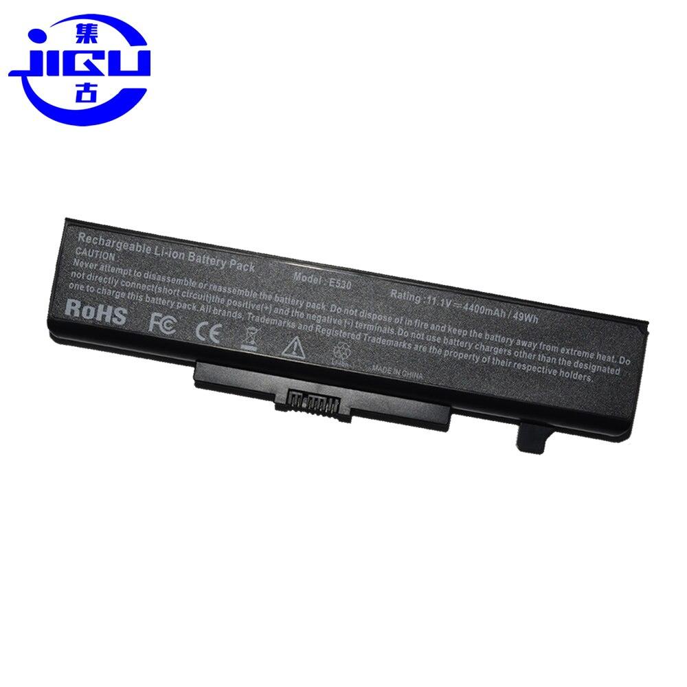 JIGU Laptop Battery 45N1048 L11M6Y01 L11S6Y01 For Lenovo V480 B495 V385 B585 M595 E530 B590 E445 jigu new battery l11l6y01 l11s6y01 for lenovo y480p y580nt g485a g410 y480a y480 y580 g480 g485g z380 y480m