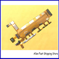 Replacement Original On and Off & Power Button Flex Cable Ribbon  For Sony Xperia Z3 Dual D6633