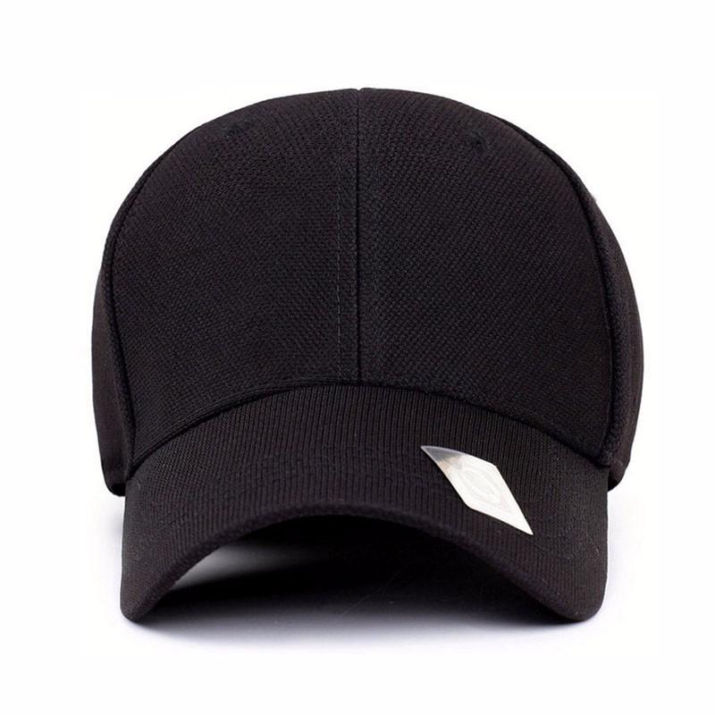 2019 hip hop SnapBack   baseball     caps   outdoor Casual Full Closed fashion hat Adjustable100%cotton dad hats Summer Simple golf   cap