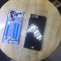 Para meizu m3s mini y685c y685q y685m acessórios display lcd + painel touch screen com quadro digitador para meizu meilan 3 s telefone