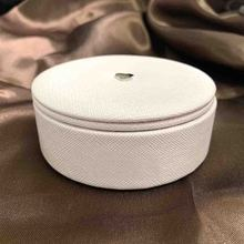 10*10*4 cm Packaging Pink Leather Round Box Bracelet Jewelry Display Gift Box For Women Pandora Diy Velvet Bracelet Box Storage & Buy pandora gift boxes and get free shipping on AliExpress.com