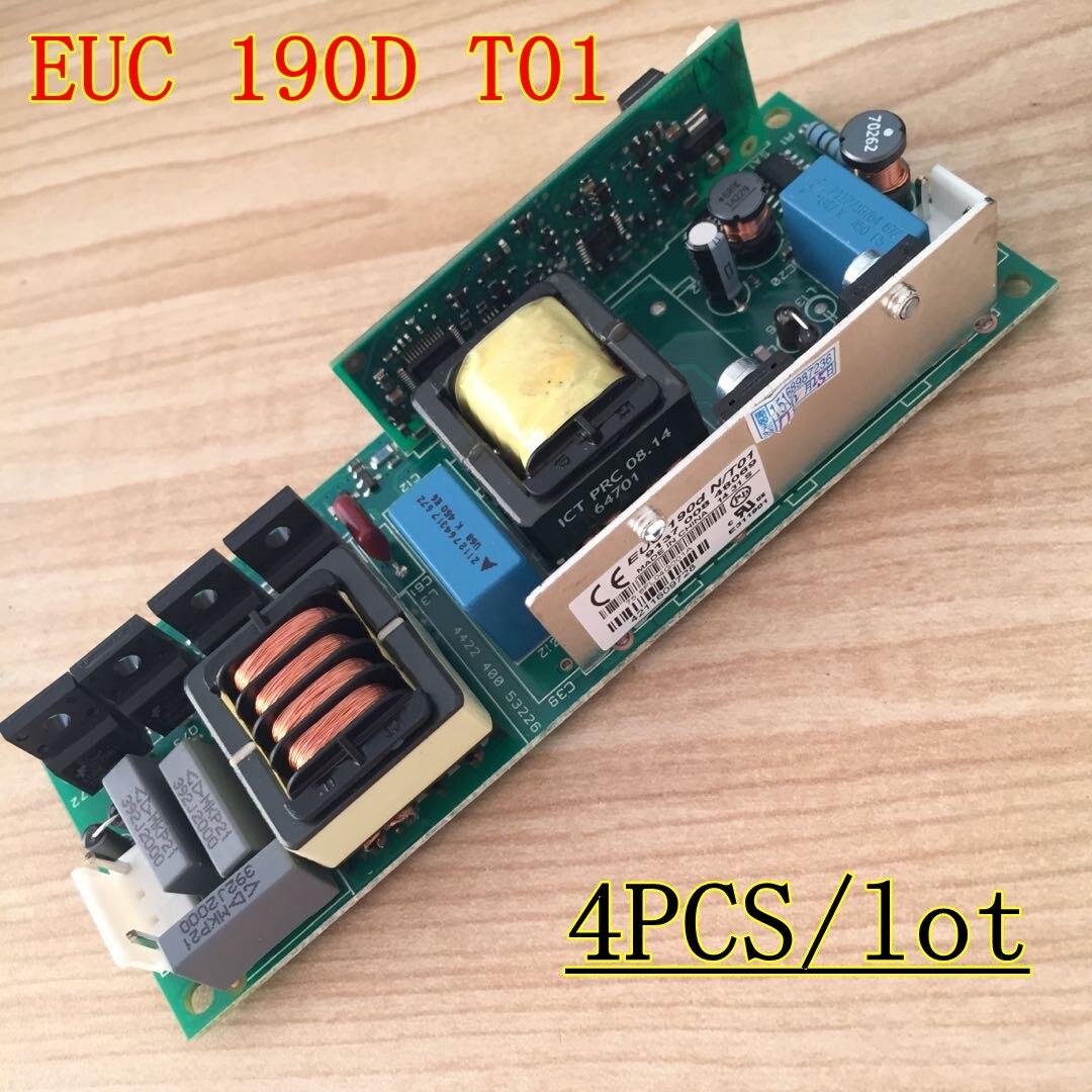 EUC 190d N/T01 Projecteur Ballast 5R étape moving head faisceau sharpy lumière R5 4 PCS/lot