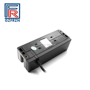 Image 4 - 2 in 1 Magnetic Stripe Reader + Contact IC Chip Card Reader Writer