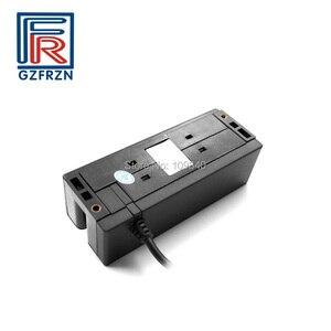 Image 4 - Lecteur à bandes magnétiques 2 en 1 + lecteur de carte à puce IC Contact avec écriture