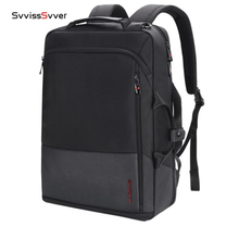 men backpack multi-purpose male backpack Single shoulder bag waterproof 15.6 inch computer travel  business backpack