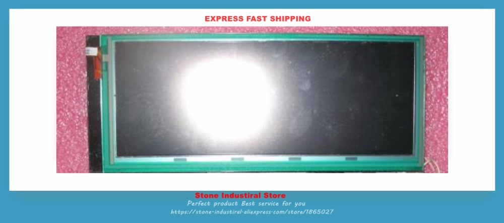 TX16D11VM2CAA TFT 6. 2 inch LCD screen industrial lcd pane фотобарабан dr4000 brother dr 4000 до 30000 копий dr 4000