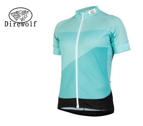 536da0d47 DW 2017 Short Cycling Jersey Dire wolf Cycling Clothing Ropa Ciclismo Men  bike Italian fabric large mesh Bicycle clothes