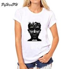 Stranger Things Printed T-Shirt