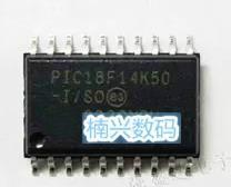 20Pcs PIC18F14K50-I/SO PIC18F14K50 SOP20 new