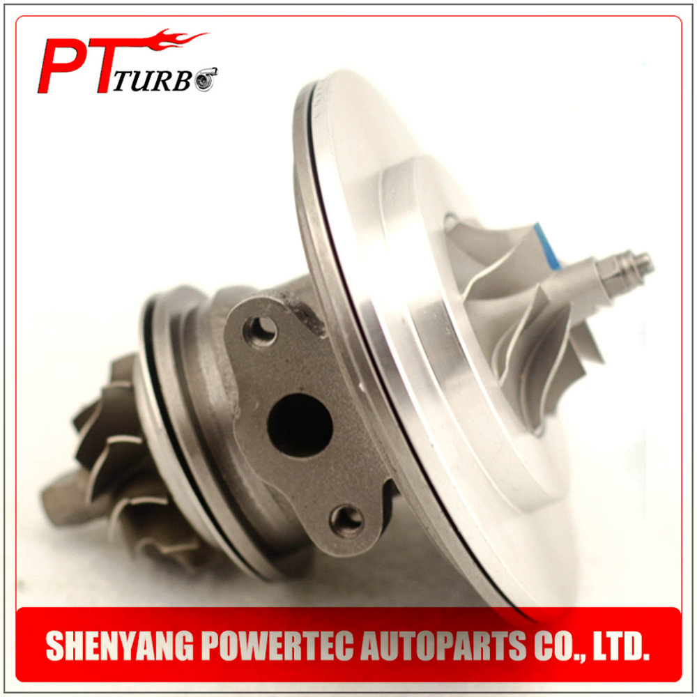 Balanced K03 turbo core assembly CHRA VW Golf Jetta Passat Vento Caddy Polo Sharan 1.9 TDI AAZ 1Z AHU 75HP 90HP - 53039700006 auto core turbine gt1544s turbocharger cartridge chra for vw golf iii jetta iii passat b4 vento 1 9 td 454065 028145701s