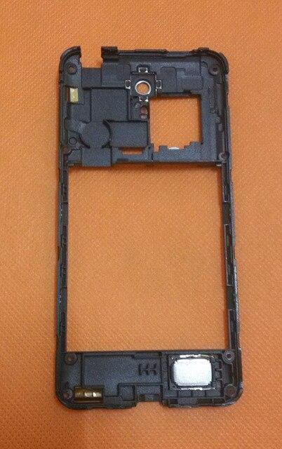 """Marco Original de shell case + altavoz + Antenas para Jiayu G2F 4.3 """"MTK6582 Quad core 854x480 Envío Libre"""