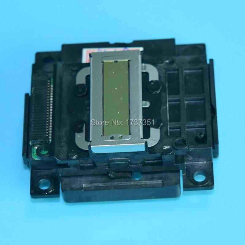 все цены на For Epson FA04010 printhead for Epson L301 L351 L353 L358 L111 L210 L211 ME401 printer онлайн