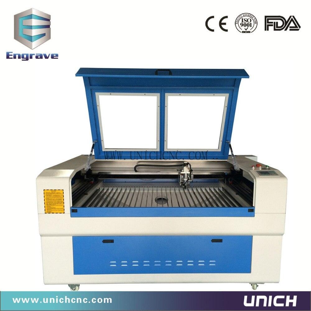 130W,150W,180W metal laser cutting table machine