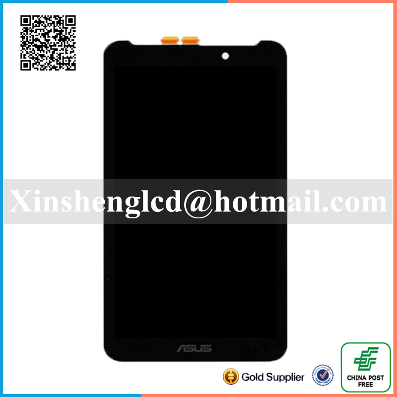 Black Free shipping LCD Screen Display + Digitizer Touch Assembly For Asus Memo Pad 7 ME170 K012 ME70CX 5581L Tracking code versilia w15063025638