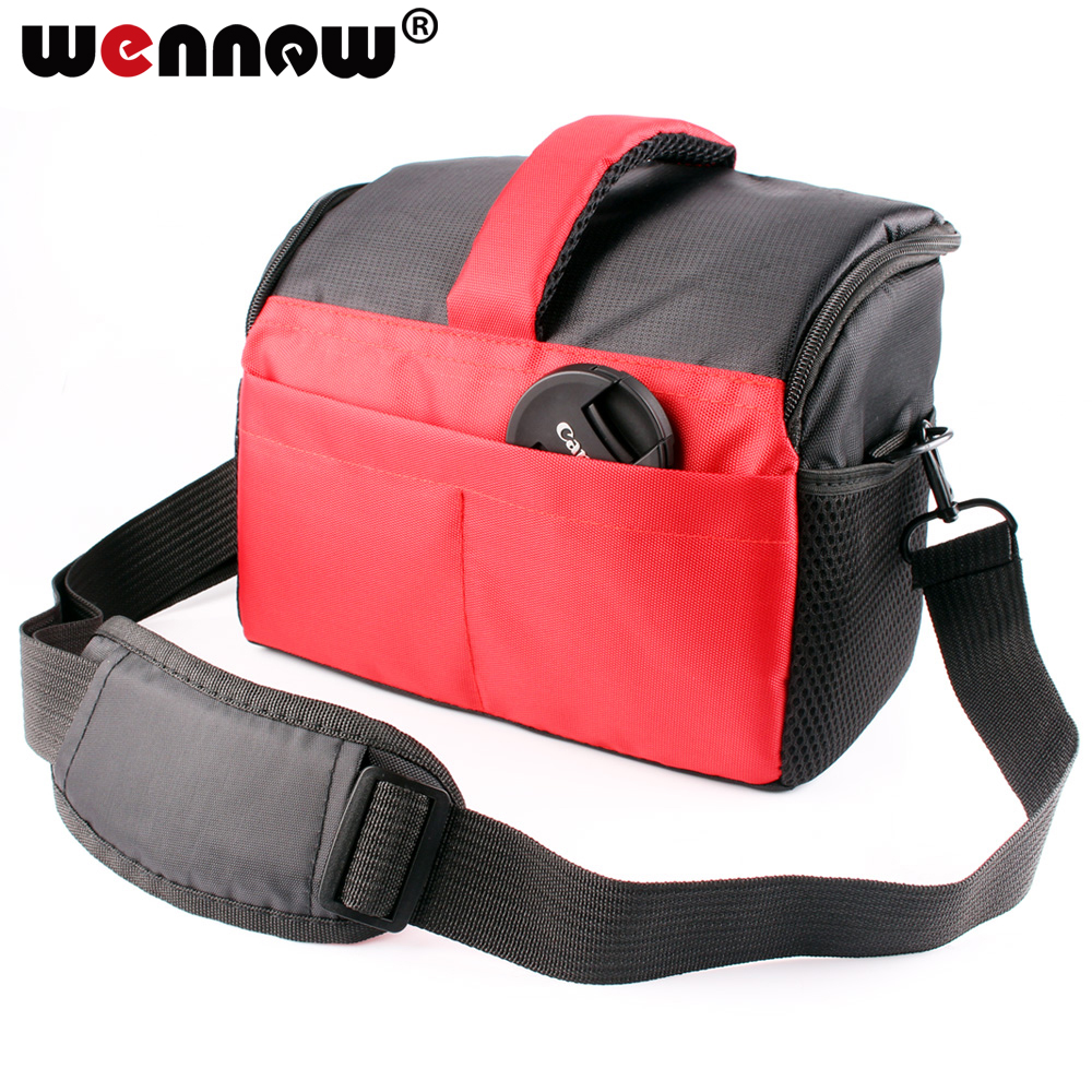 Wennew Dslr Slr Camera Case Bag For Leica X Vario X-u Sl D-lux 6 5 V-lux 4 3 2 M Monochrom M-p M10 M9 M9-p M8 M7 M6 M5 M4 M3 Agreeable Sweetness